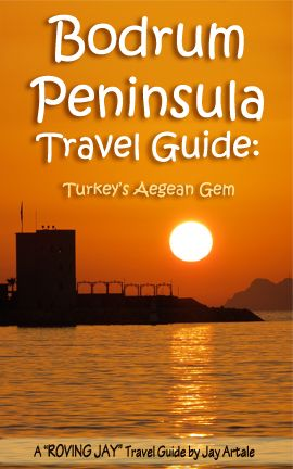 Bodrum Peninsula Travel Guide: Turkey's Aegean Gem. Available from Amazon May 2013.    The best guide to Bodrum will be available on Amazon next month. Find out everything you want about the local area.  Discover how easy it is to navigate the local area using public transport.