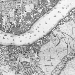 LOCATING LONDON'S PAST. This website allows you to search a wide body of digital resources relating to early modern and eighteenth-century London, and to map the results on to a fully GIS compliant version of John Rocque's 1746 map.