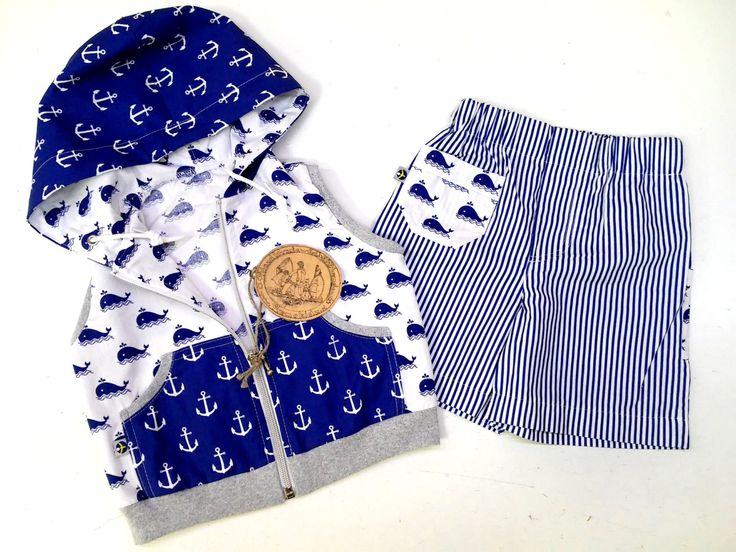 Summer set for babies size 80/86 by Tremokidz on Etsy