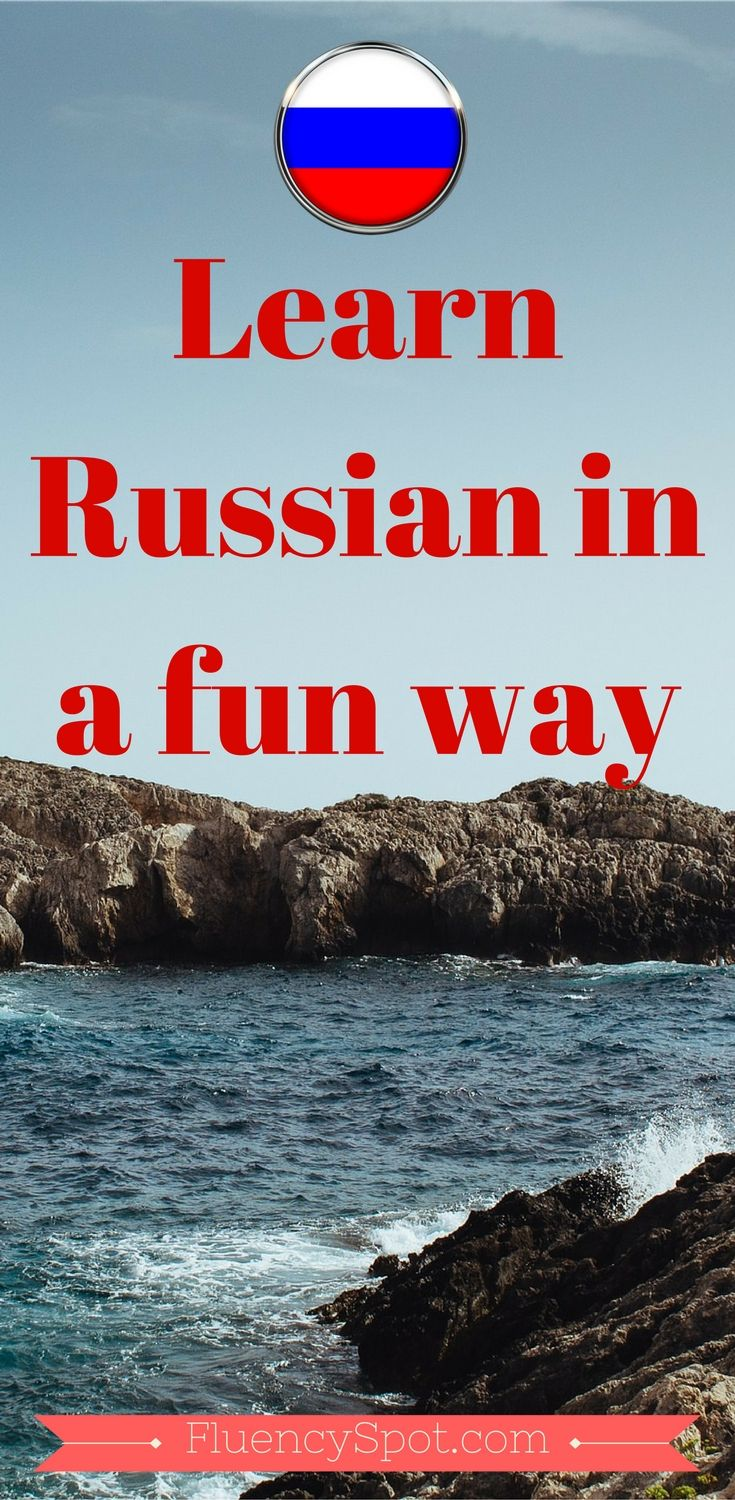 How to Learn Russian Grammar, One Layer at a Time ...