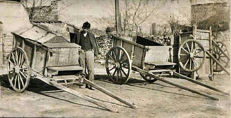 1930lar Çöp Arabaları  http://www.1oda1mutfak.net/
