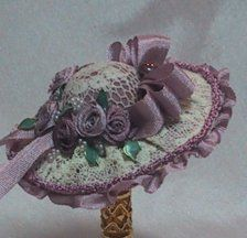 Millinery in Miniature - Page 2