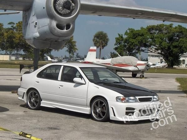 altima 1997 tuning | Modified Nissan Sentra 1997 Pictures ...