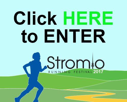 Canberra - Stromlo running festival