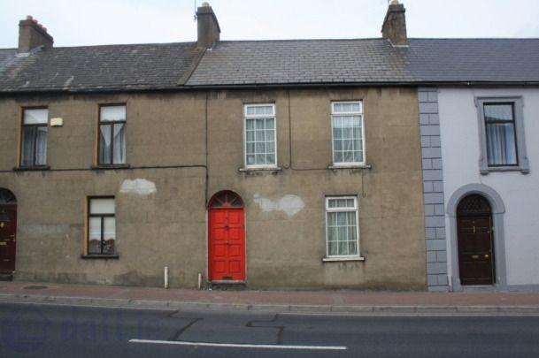 Treaty Terrace, Thomondgate, Limerick City Suburbs
