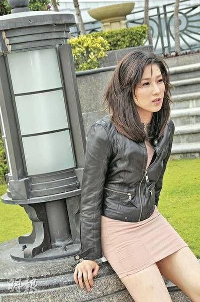 Linda Chung.