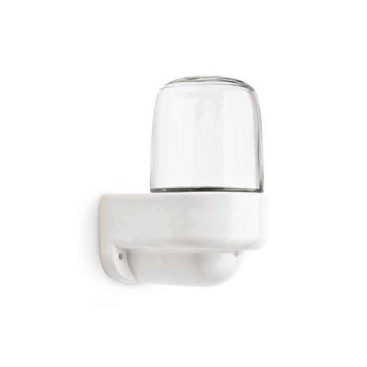 applique porcelaine lampe - Google Search