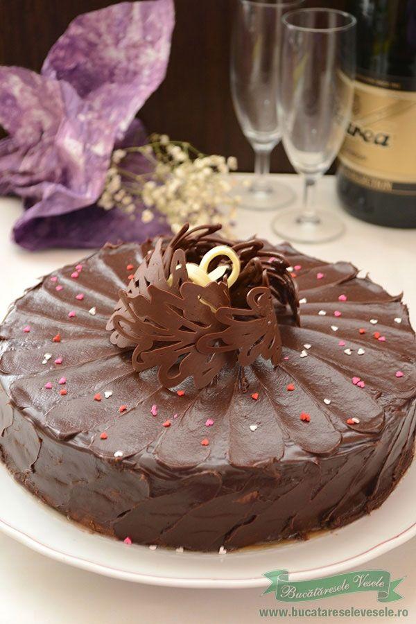 tort-de-ciocolata-6-ani-de-blog