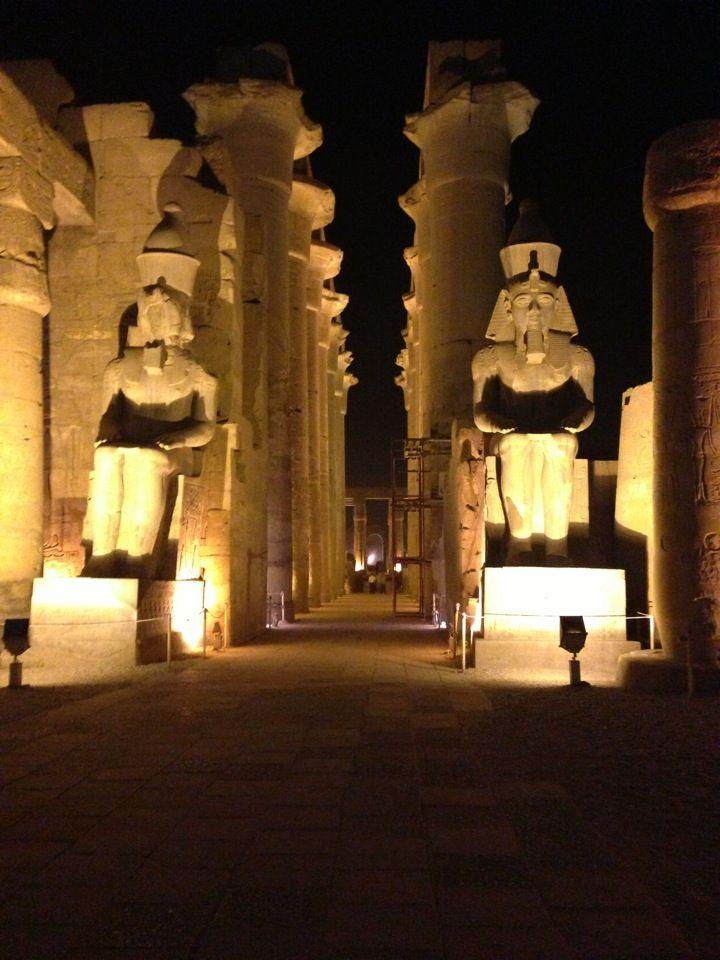 Luxor Temple | معبد الأقصر nel الأقصر, الأقصر