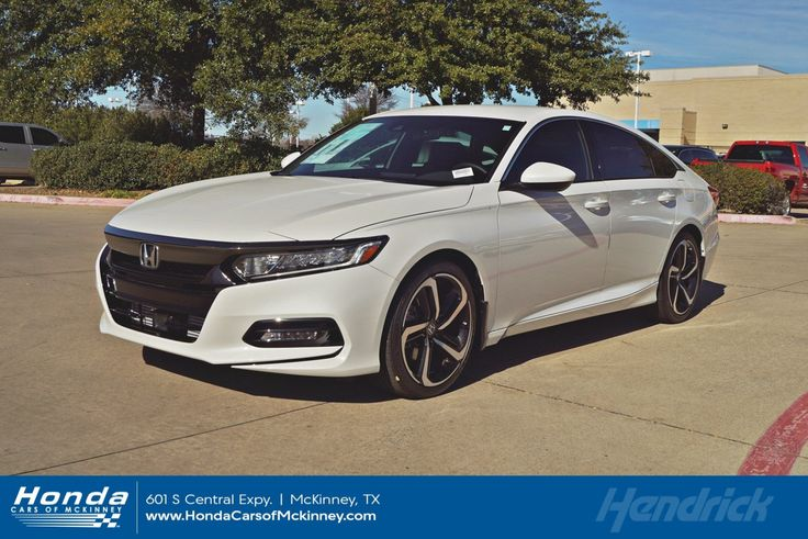 8 Picture Honda Accord 2020 Honda accord sport, Accord