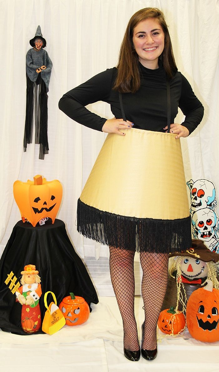 Christmas dress ideas for office party - Leg Lamp Costume This Is Hilarious Find A Store Near You At Www Christmas Costumeshalloween Costume Ideasa Christmas