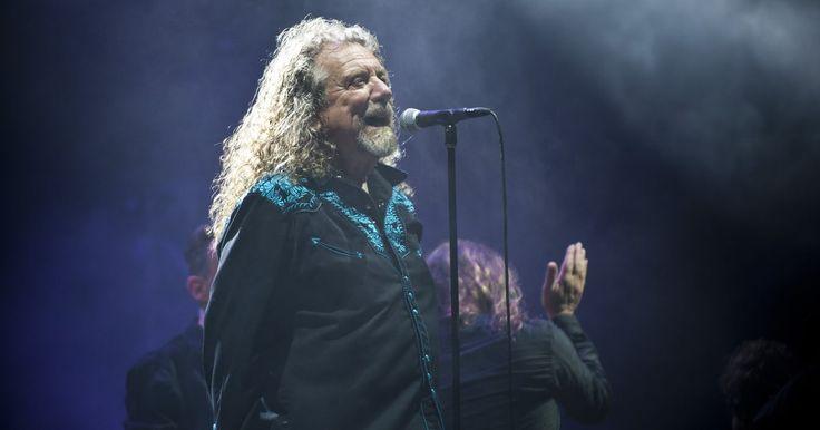 Hear Robert Plant's Thunderous New Song 'Bones of Saints' #headphones #music #headphones