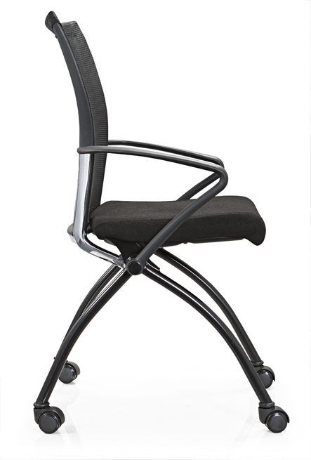 High Density Foam Seat Computer Desk Chairs Fit Small Space Home Office  Conference Room / Conference Chair / Chinese Office Chairs Computer  Seating, ...