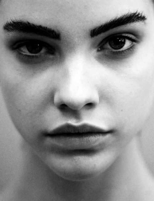 #in your face, #strong brow, #flawless
