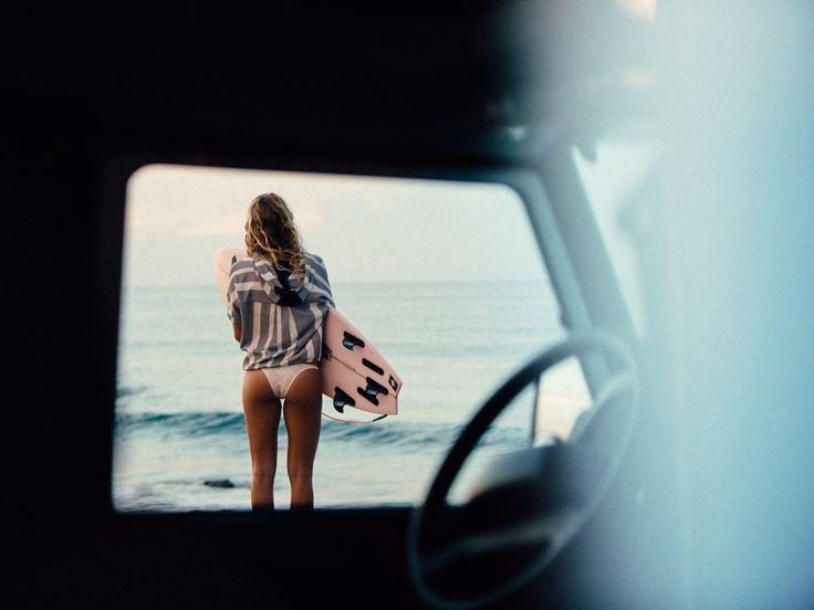 Nicholas Maggio | Photography | Recent Work Roxy Summer 15