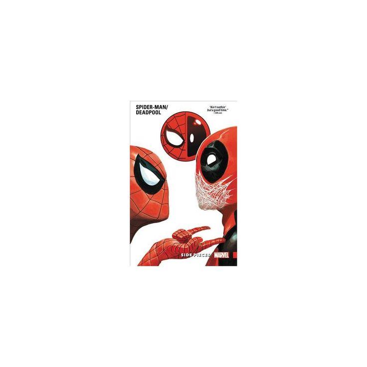 Spider-Man/Deadpool 2 (Paperback) (Scott Aukerman & Gerry Duggan & Penn Jillette & Paul Scheer & Nick
