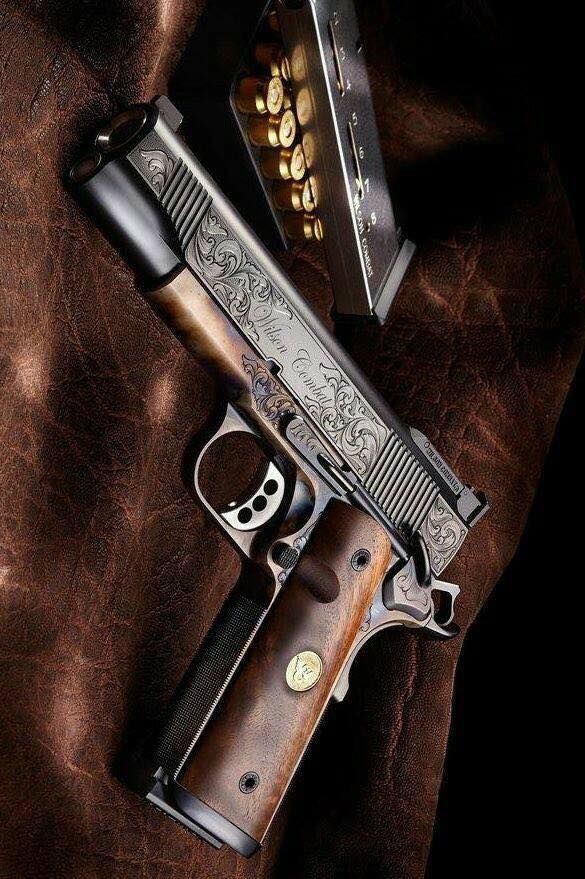 colt 1911 luxury edition wilson combat 1911, 1911 pistol, colt 1911, 1911  grips