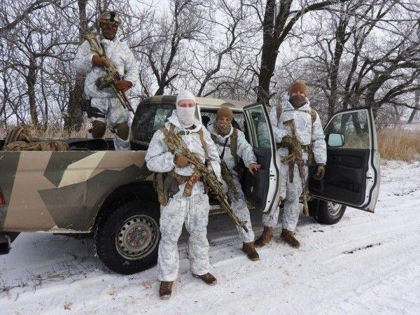 За побратима - відповім... За брата - поховаю... За Україну - знищу!