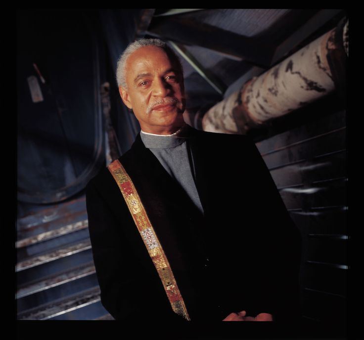 RIP Ron Glass, The great Shepard book. // I'm so done with 2016 😢
