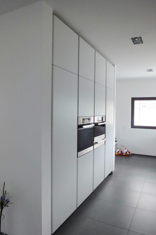 Wellmann küchen grifflos  121 besten Küchen Bilder auf Pinterest | Moderne küchen, Hausbau ...