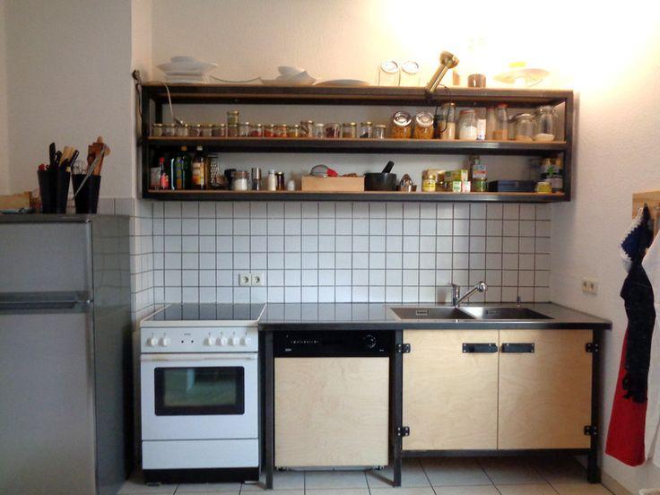 17 καλύτερα ιδέες για Küche Ohne Geräte στο Pinterest Värde και - küchen ohne geräte