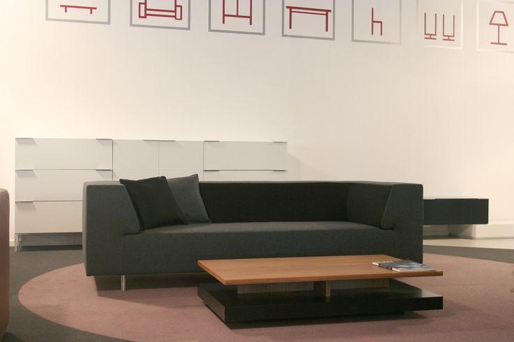 Ice bank Duotone New Comfort - Designsales.nl
