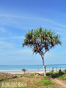 Lanta Islands Guide | Lanta weather and climate