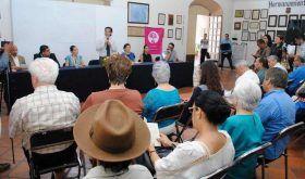 """Reedita Oaxaca de Juárez el libro """"Códice Gracida-Dominicano sobre la Danza de la Pluma"""""""