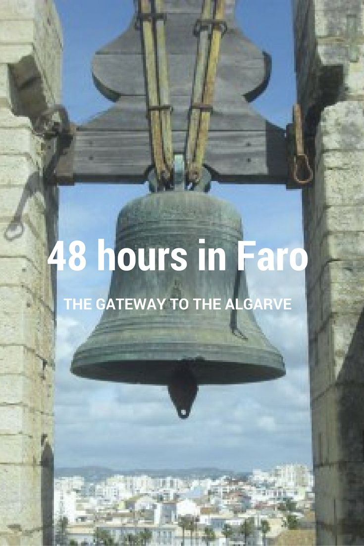 Faro is much more than the gateway to the Algarve. Discover the top things to do in this lovely Portuguese city!