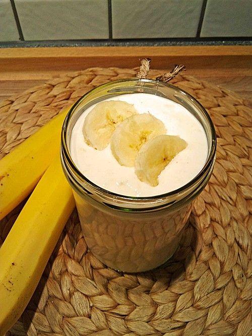 Extraleichter Bananenquark, ein gutes Rezept aus der Kategorie Frühstück. Bewertungen: 7. Durchschnitt: Ø 3,3.