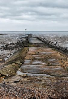 Beginning of 'The Broomway' Essex  Granta 119: Britain | Archive | Granta Magazine
