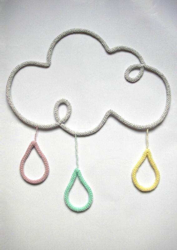 nuage tricotin