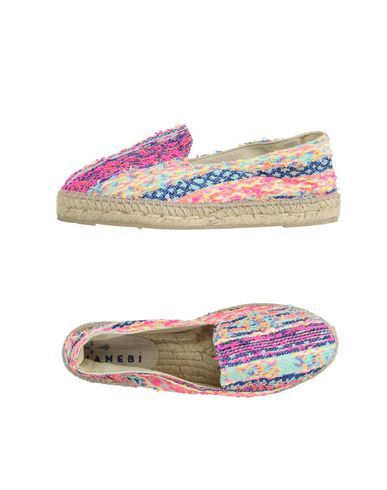 MANEBI Espadrilles. #manebi #shoes #эспадрильи
