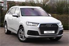 Cool Audi: New & Used AUDI Q7 cars for sale  Audi Q7 Check more at http://24car.top/2017/2017/04/30/audi-new-used-audi-q7-cars-for-sale-audi-q7/