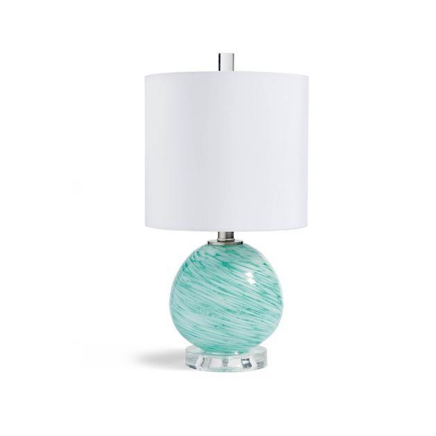 Orb Glass Table Lamp Glass Table Lamp Table Lamp Lamp