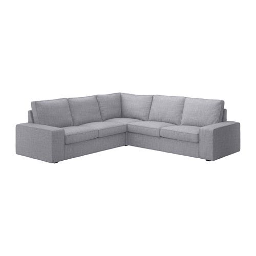 KIVIK Corner sofa 2+2 IKEA 10-year limited warrranty. Read about the terms in the limited warranty brochure.