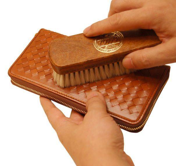 【革財布メンテナンス講座】お手入れの方法を詳しく解説します|長財布マニア
