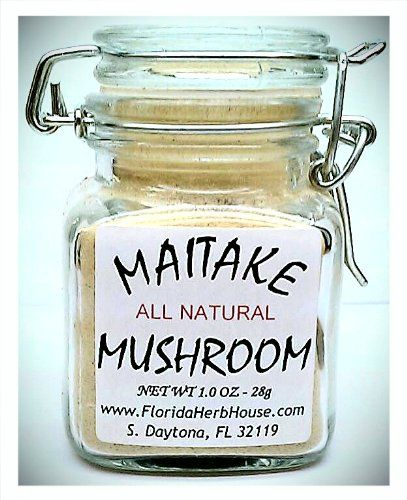 Maitake Mushroom Powder 1.0 oz. (28g) - Organic Eco Friendly Gifts! - Eco-Spices! - http://spicegrinder.biz/maitake-mushroom-powder-1-0-oz-28g-organic-eco-friendly-gifts-eco-spices/