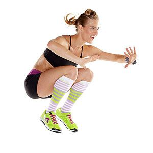 Burn and Firm: CrossFit Circuit Workout