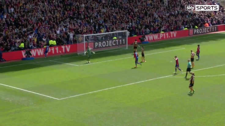 """King Gibson on Twitter: """"Rate @pvanaanholt's timing with his goal today @project11sports https://t.co/dyh77eyxe7"""""""