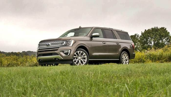 2020 Ford Expedition Max Platinum Review Specs Ford Expedition