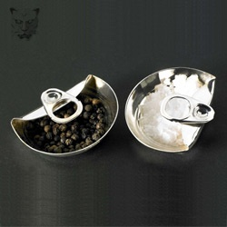 Rebecca Joselyn - ring pull spoon