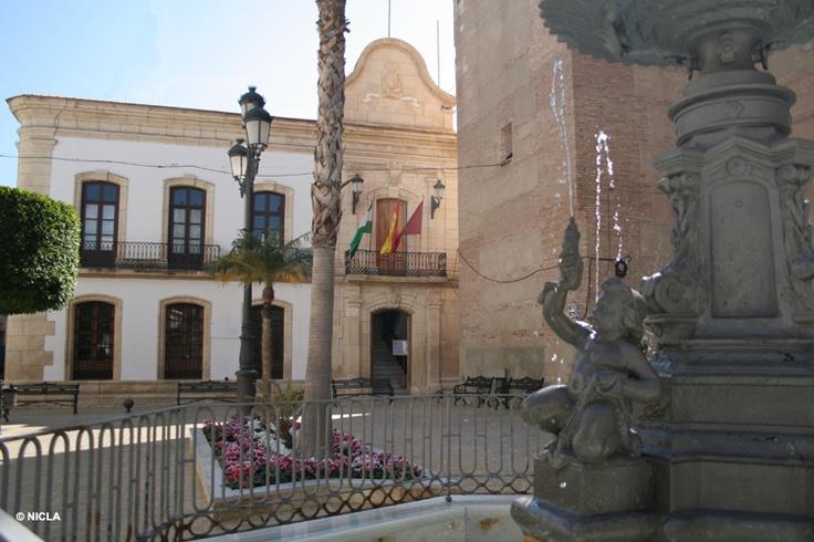 Ayuntamiento Vera