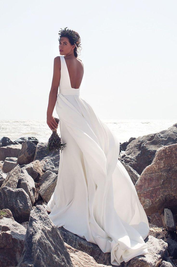 Inspiration mariage 14 - Esprit nature  Hochzeitskleid, Kleid