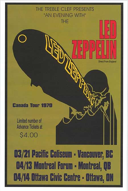 1970 LED ZEPPELIN...16
