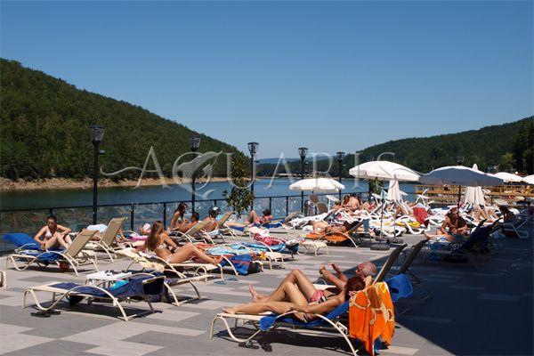Aquaris Hotel - Crivaia