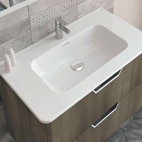 les 25 meilleures id es de la cat gorie vasque a encastrer sur pinterest clairage de douche. Black Bedroom Furniture Sets. Home Design Ideas