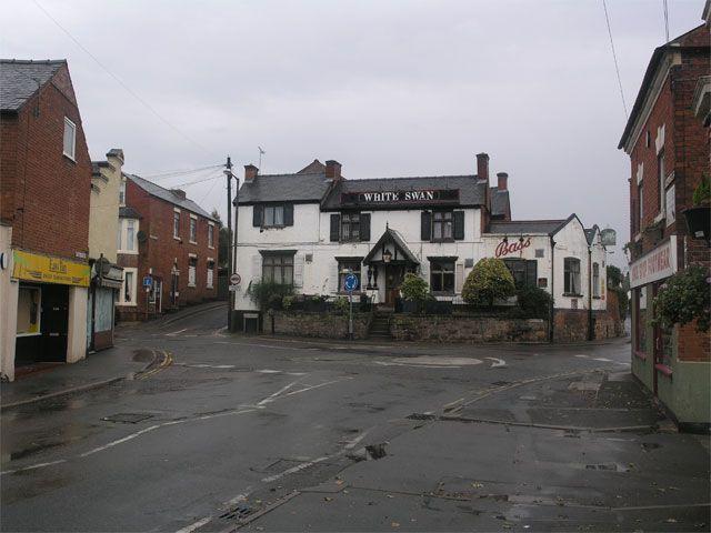 spondon village