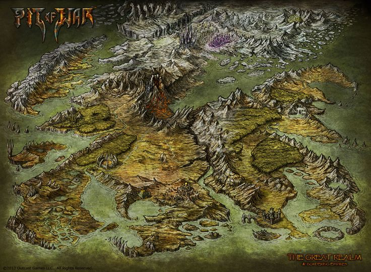196 best images on pinterest dungeon maps fantasy map and maps hi im glad that the guys at game salute allowed me to post this finished map its the final version of the map i created for the game story realms gumiabroncs Choice Image