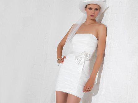 http://www.simisposo.it/tanti-stili-per-labito-corto/ #love #misposo #wedding